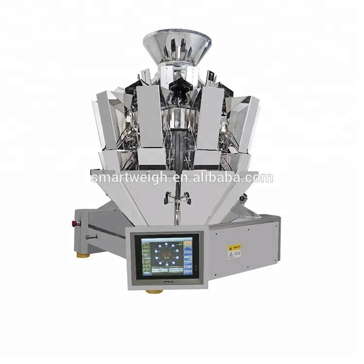 2020 High Quality Multifunction Automatic Cereal Packaging Machinery