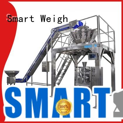 eco-friendly sugar packing machine for sale smart in bulk for food packing