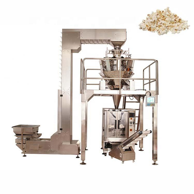 Quality homemade wholesale high-effectiveseed bagging machine