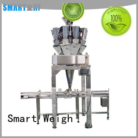 high-quality liquid filling equipment line for business for food weighing