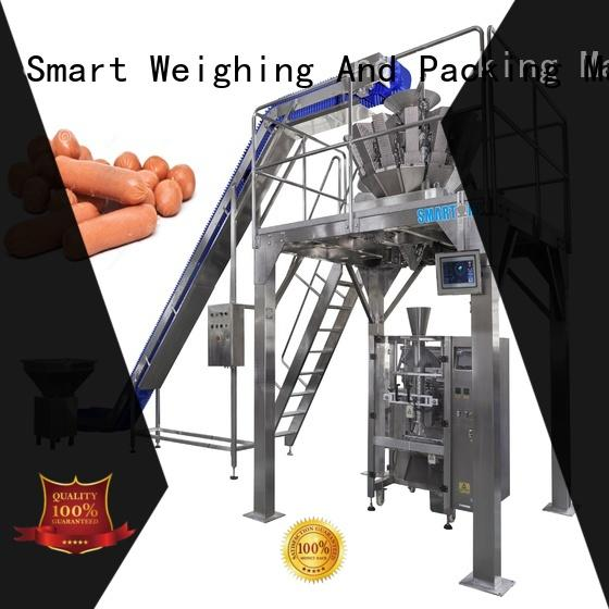 easy operating pharma packaging machine bag suppliers for foof handling