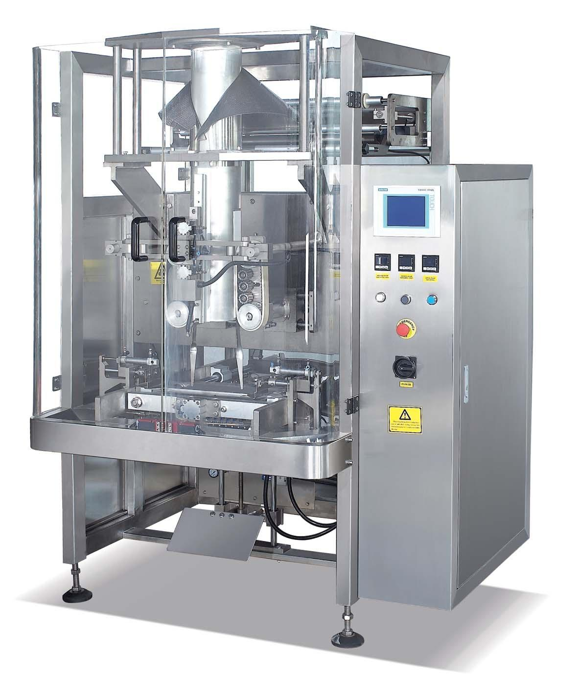 3-5KG Fully Automatic Vertical Rice Sugar Packing Machine Price