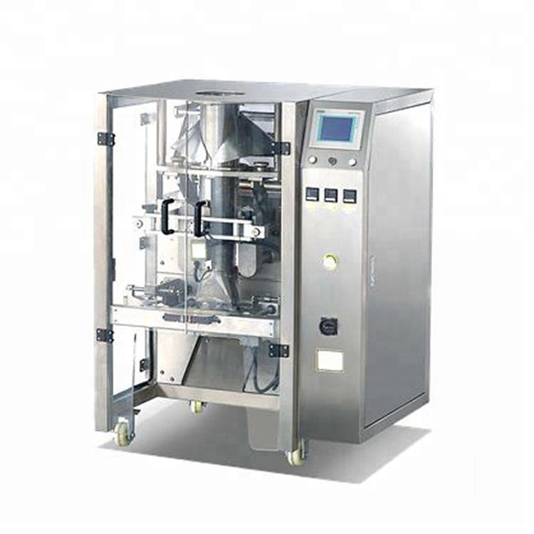 Quantitative packing weigher Modular Linear Weigher milk powder granule sugar linear weighing machine