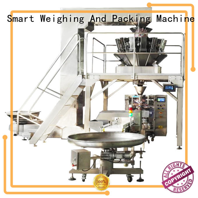 high-quality bakery packaging equipment head supply for food packing