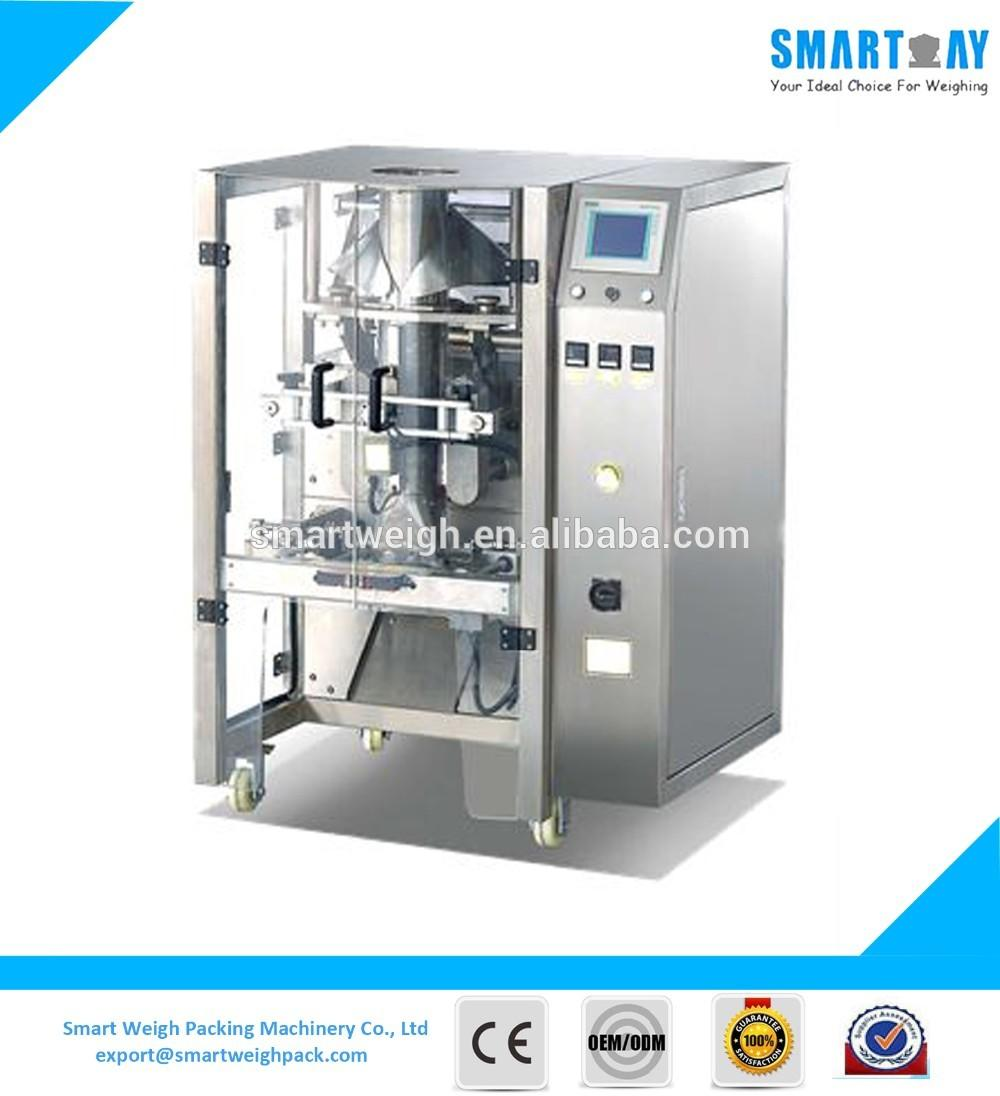 Automatic Bags Package Shredded Cheese Packing Machine