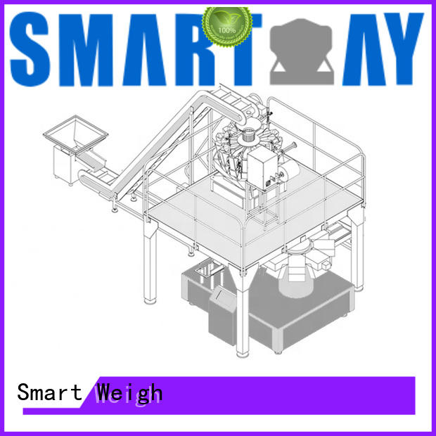 best bagging machine shrimpsea factory for food weighing