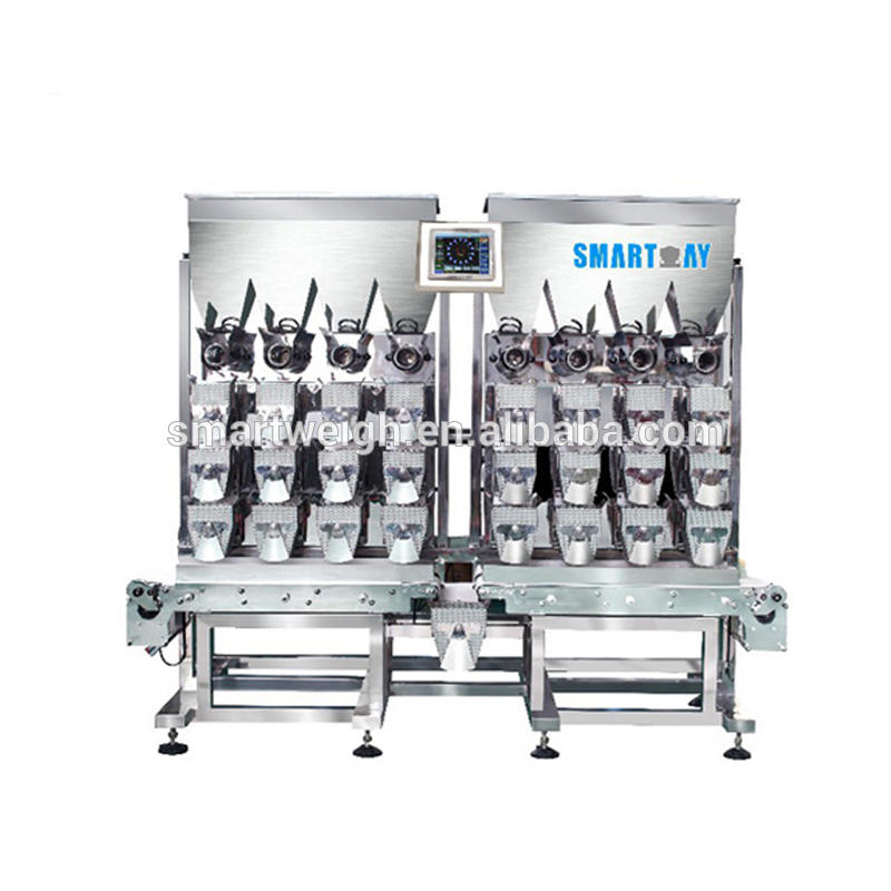 Module Control Shrimp / Pork / Chicken Linear Combination Weigher