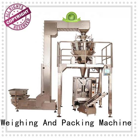inexpensive industrial packaging equipment vertical free quote for foof handling