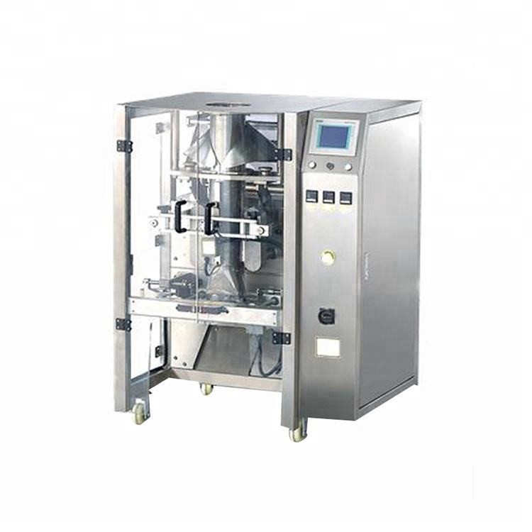 sw-p420 high speed automatic pill packing machine