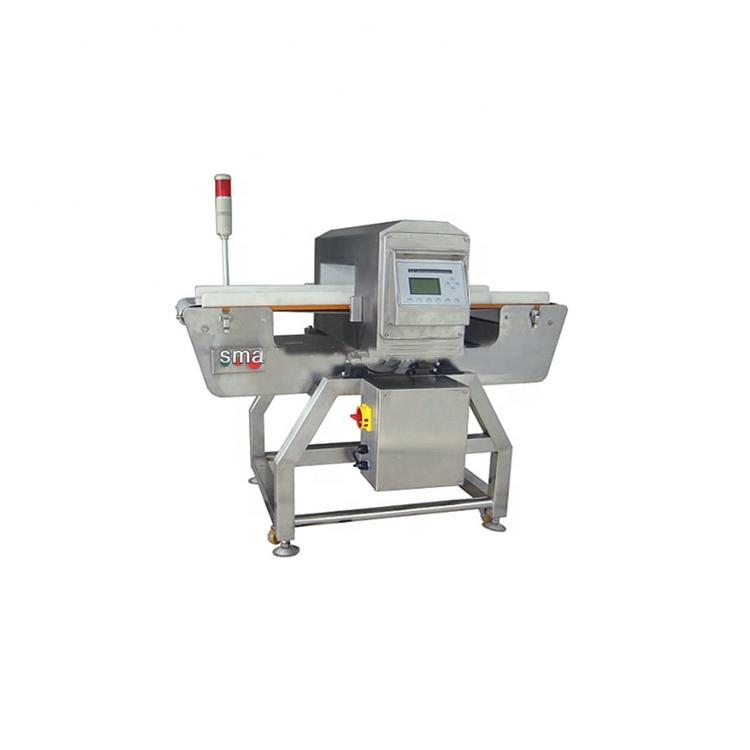 SW-D300 Food Packaging Industry Metal Detector Made in China