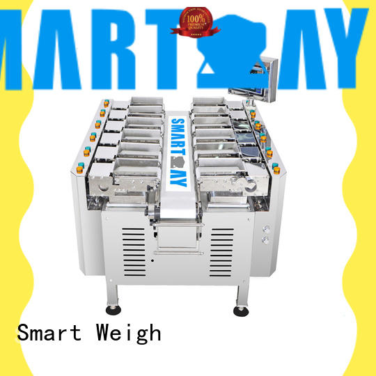 durable linear combination weigher approved with good price for food labeling