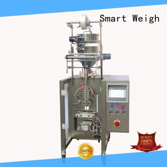 advanced rotary packing machine weigh for business for food weighing