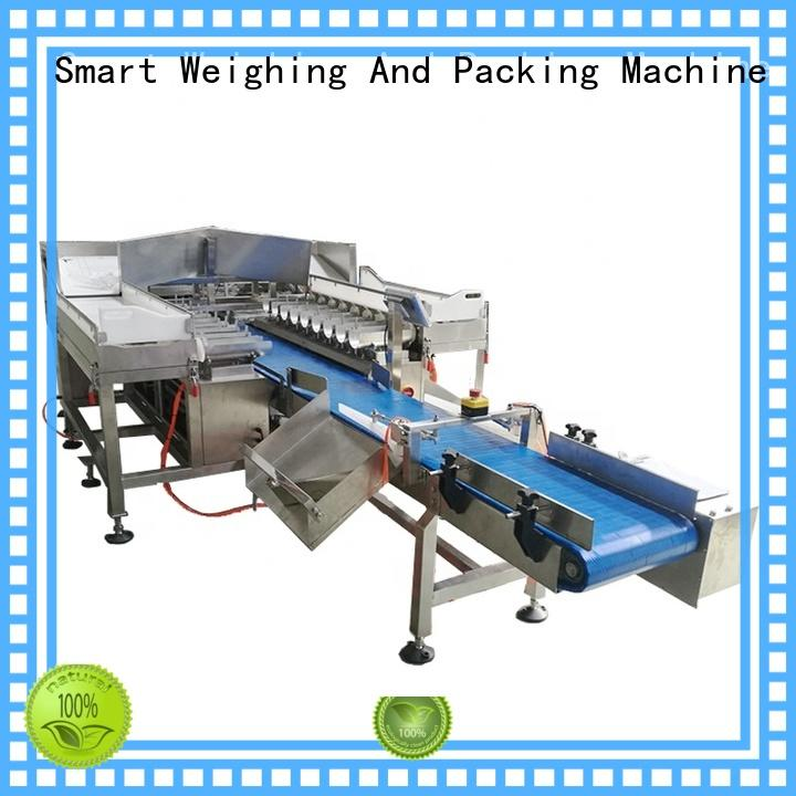 precise checkweigher beans manufacturers for food labeling