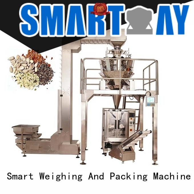 Smart Weigh quality automatic filling machine manufacturers for business for foof handling
