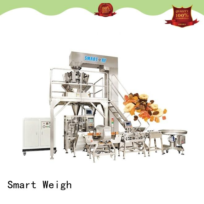 best vertical packaging machine 25l manufacturers for food weighing