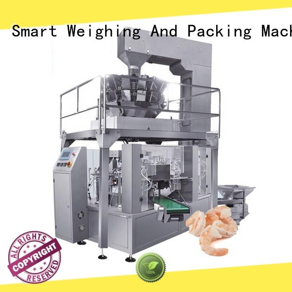 high-quality packing machine suppliers nuts manufacturers for salad packing