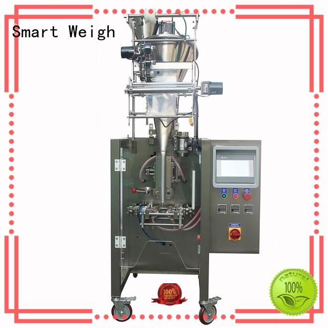 Smart Weigh packaging vegetable packing machine inquire now for foof handling