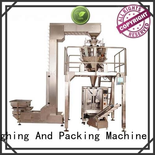 Smart Weigh vertical packaging machine germany with cheap price for food packing