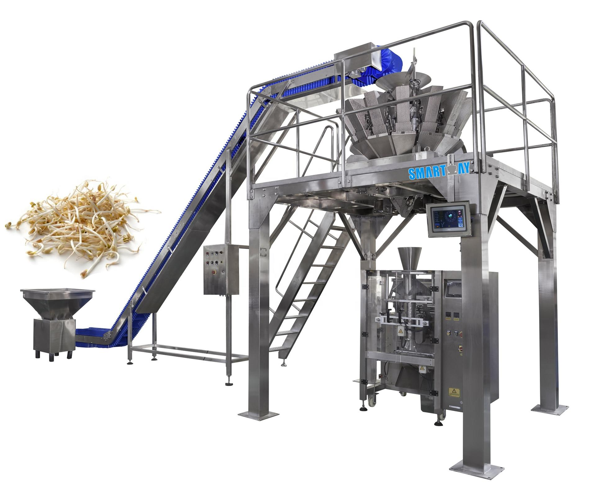 Factory wholesale reasonable price durable noodles packaging machine