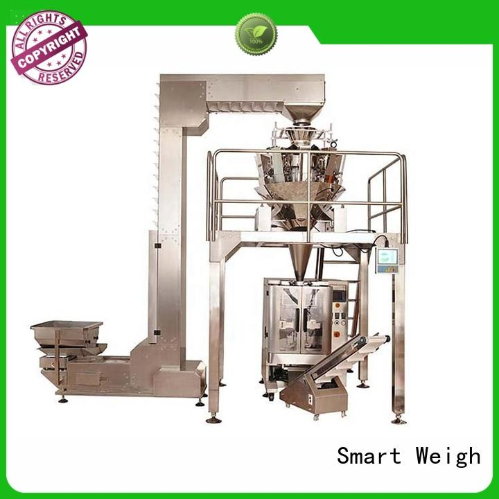 Smart Weigh high quality food packing machine manufacturers manufacturers for food weighing