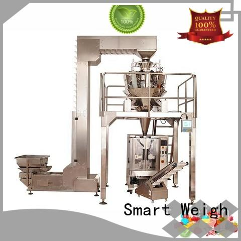 Smart Weigh top food packing machine supplier China manufacturer for food labeling