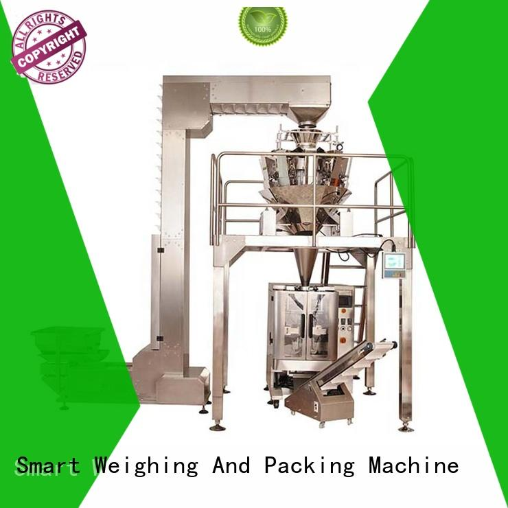 Smart Weigh smart salt packaging machine free quote for food packing