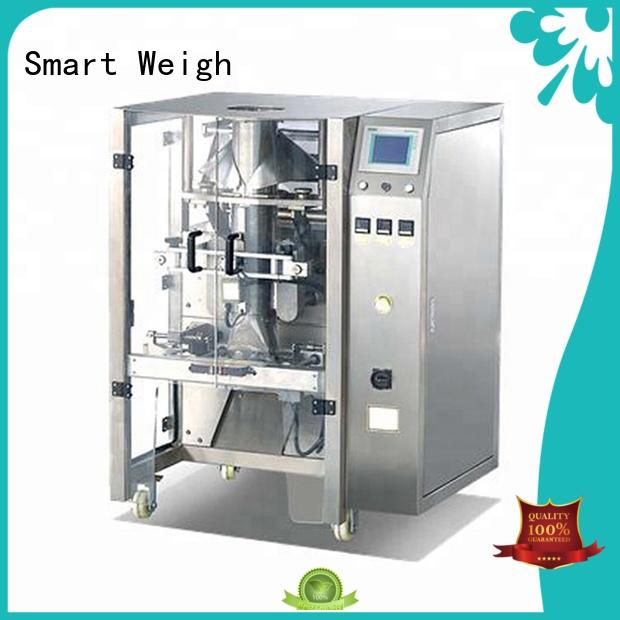 Smart Weigh pouch packing machine manufacturers for meat packing