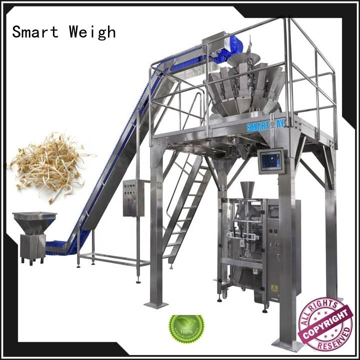 latest cement packing machine weigher order now for food packing