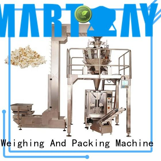 Smart Weigh high-quality food packaging equipment manufacturers with cheap price for foof handling