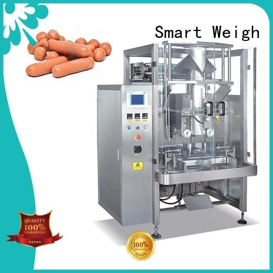 Smart Weigh stable honey filling machine for food weighing