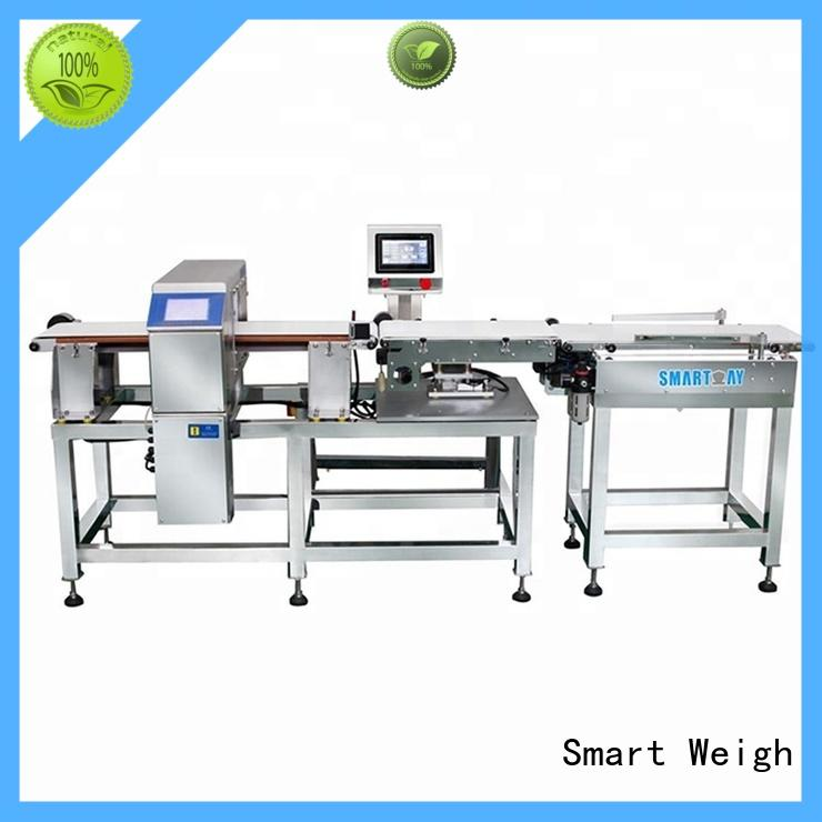 Smart Weigh eco-friendly vision inspection equipment in bulk for food labeling