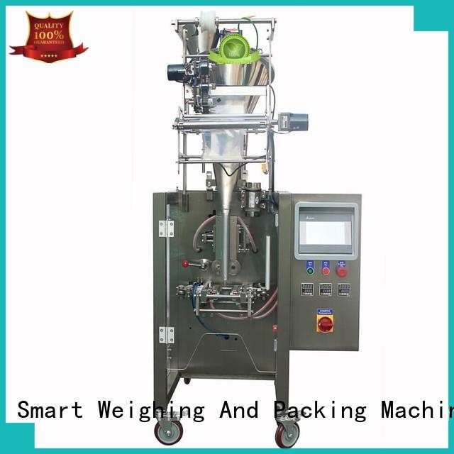 high quality milk pouch packing machine vertical order now for food labeling