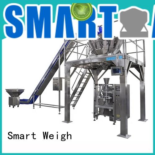 Smart Weigh best water filling machine company for food weighing