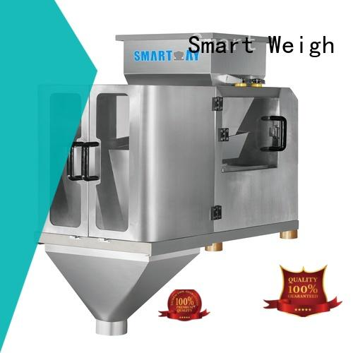 Smart Weigh hopper packaging systems factory for food weighing