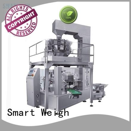latest pouch packing machine manufacturer fruit for food packing