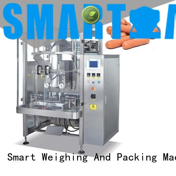 new wafer packaging machine smart in bulk for food packing