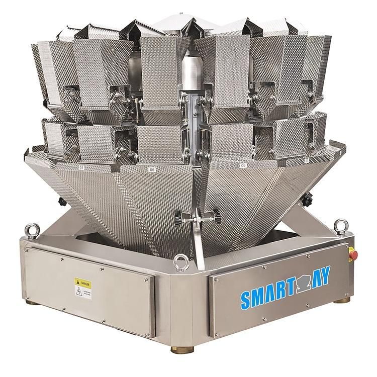 Best selling products in europe ham sausage packing machine