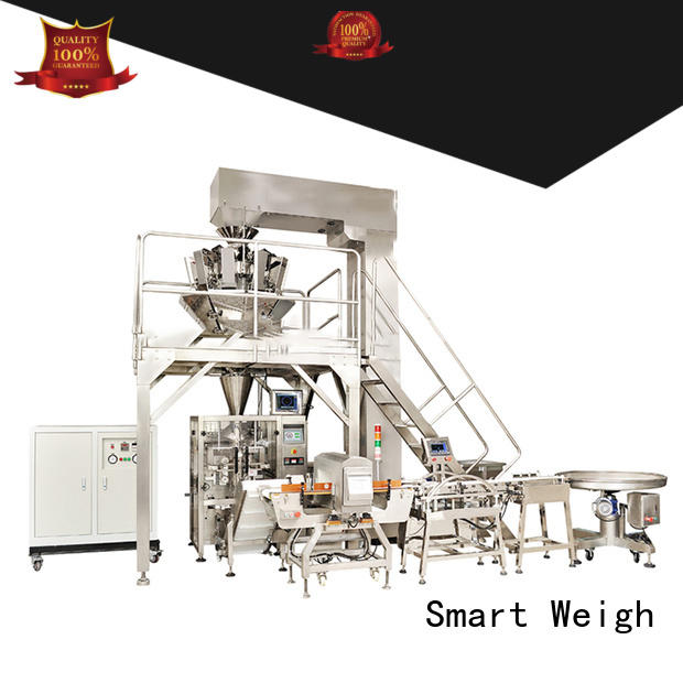 new pouch packing machine multifunction suppliers for food weighing