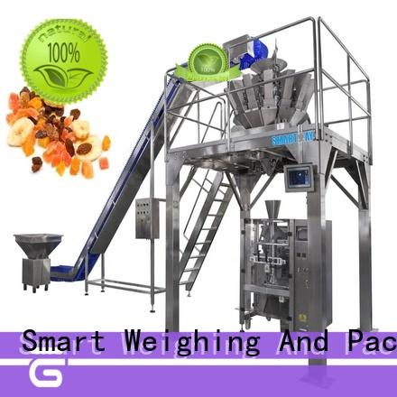 Smart Weigh inexpensive tea bag packing machine customization for food packing