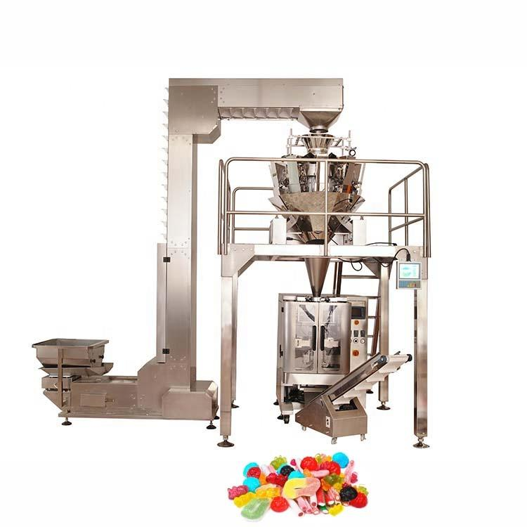 Quality homemade wholesale high efficiency automatic sugar packing machine