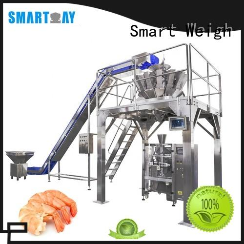 Smart Weigh seal packing machine company for meat packing