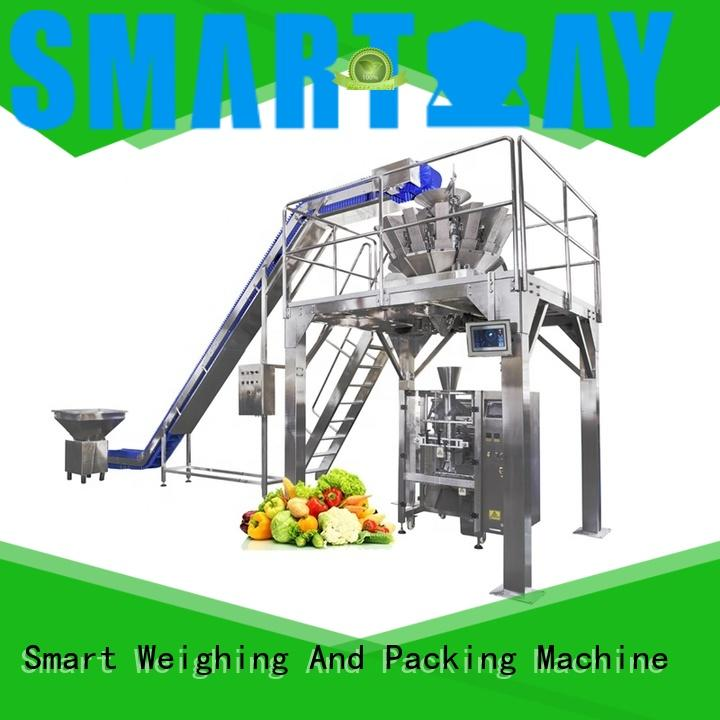 new vertical pouch packing machine vertical manufacturers for food packing