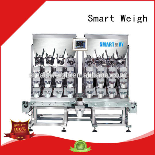 Smart Weigh weigh weighing scale for food packing
