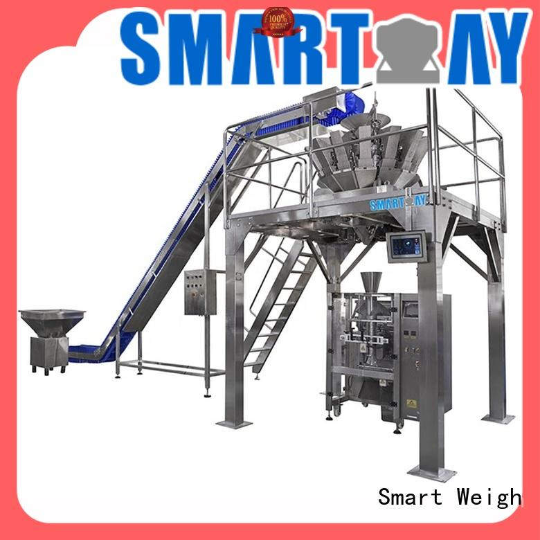 quality honey filling machine bag for food weighing