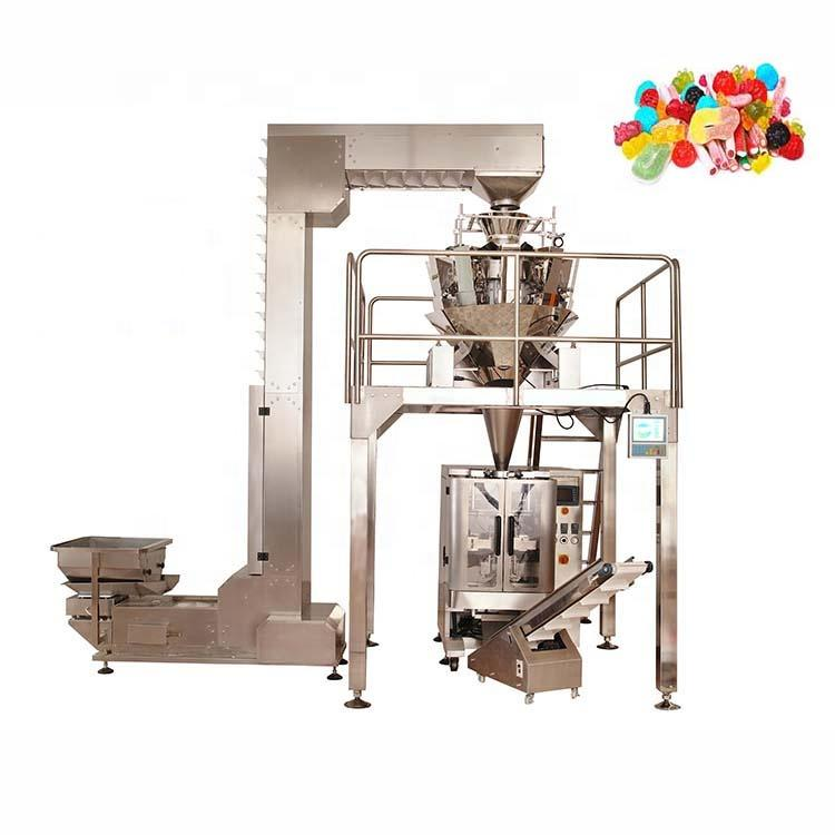 2020 Hot selling wholesale durable packing machine for popcorn