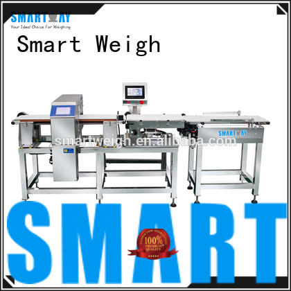Smart Weigh checkweigher manufacturers with good price for food labeling