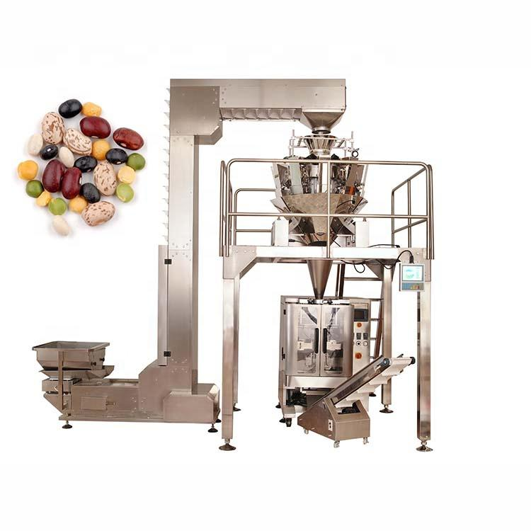 wholesale high quality reasonable price automatic packing machine for nuts