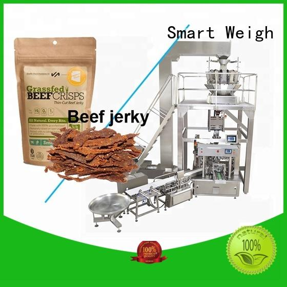 Smart Weigh new food packing machine supply for food packing