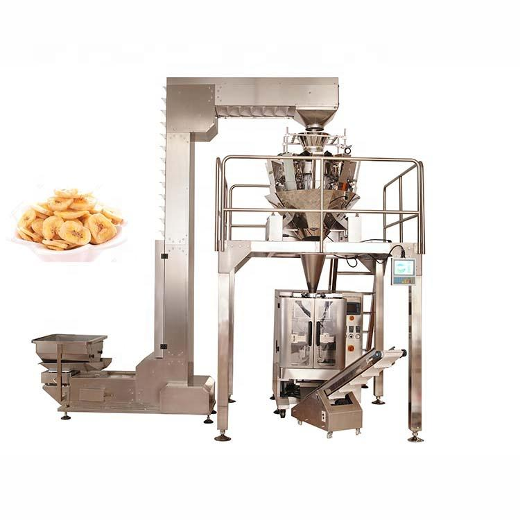 Automatic Sauce Paste Bag Filling Edible Oil Pouch Packing Machine for Liquid Powder Granule