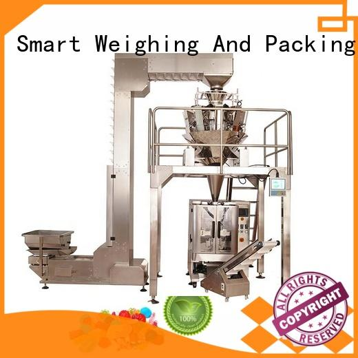 latest horizontal packing machine quadsealed manufacturers for foof handling